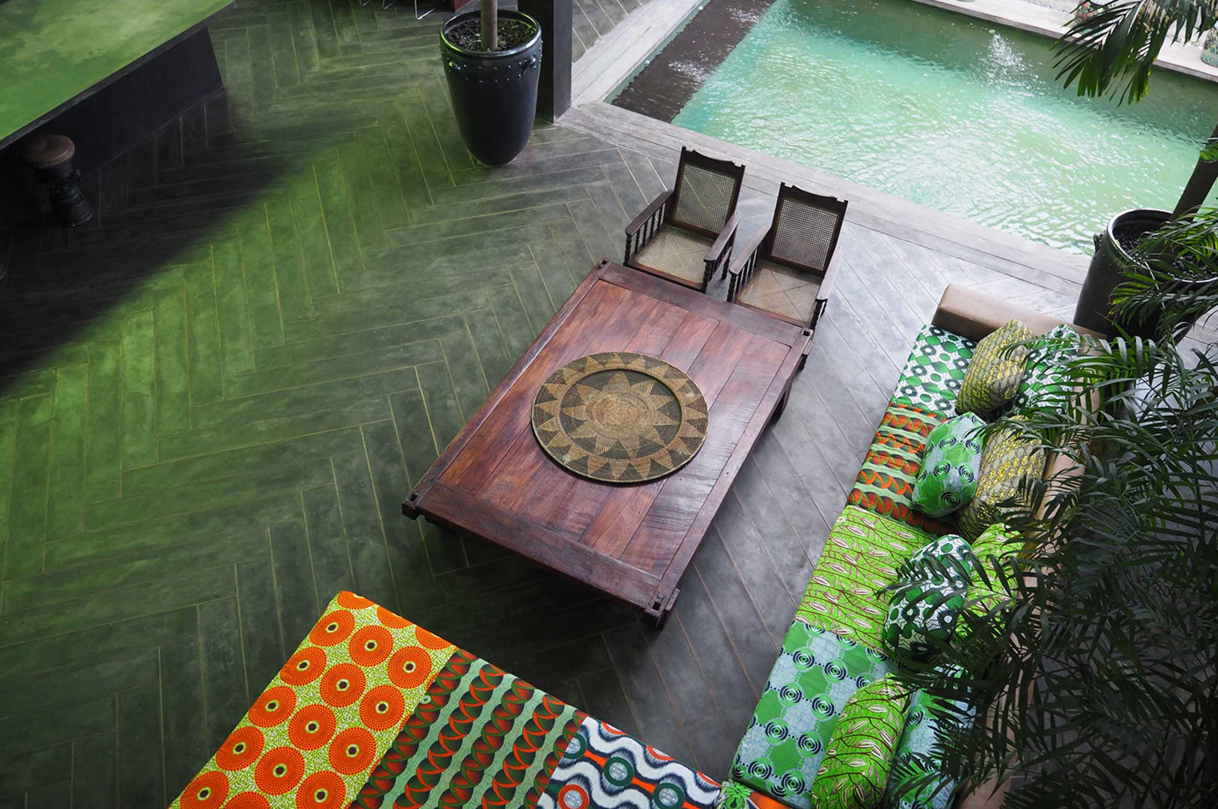 INBALI Interior Design and Custom-made Service