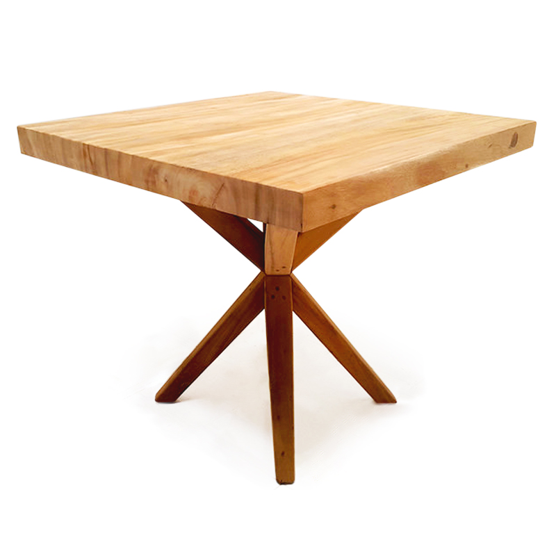 Clean | Suar dining table