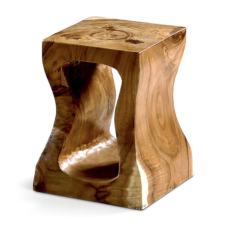Float | Suar wood stool