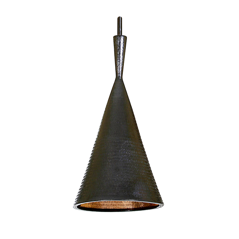 Focus | Copper lampshade