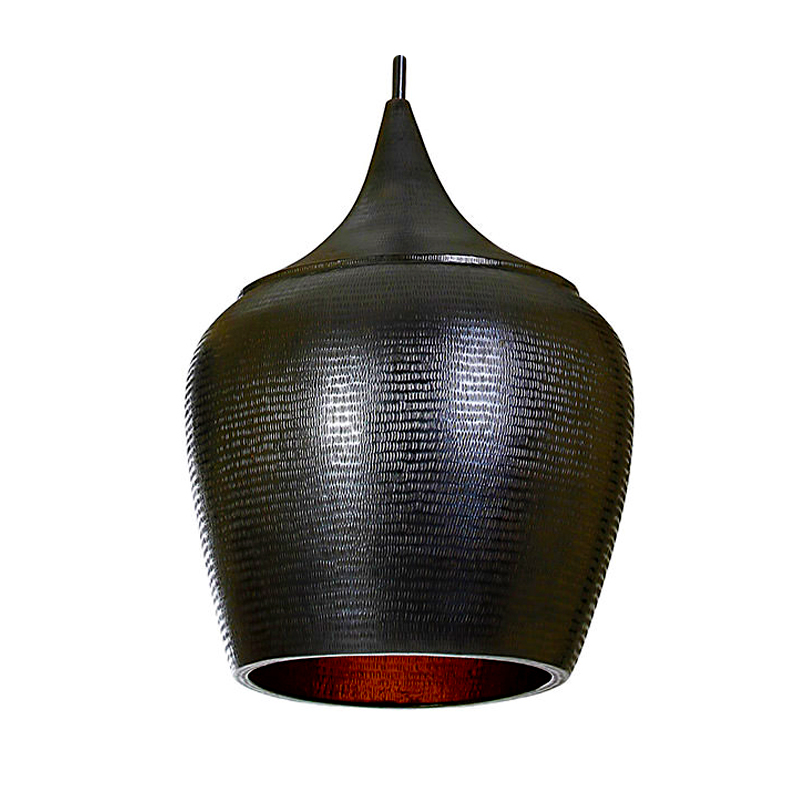 Hero | Copper lampshade