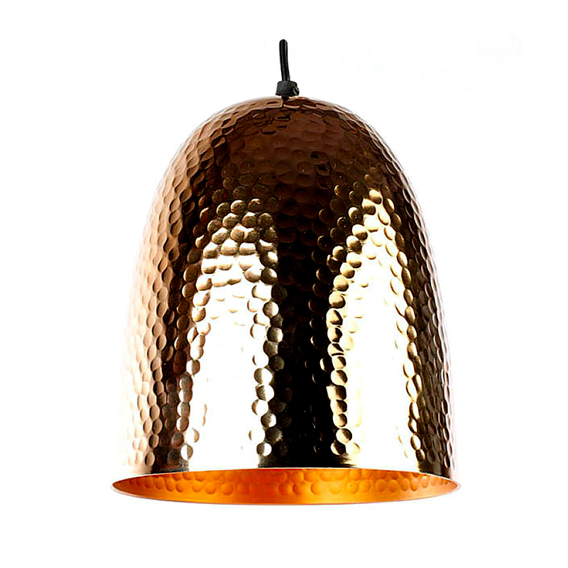 Pure | Copper lampshade