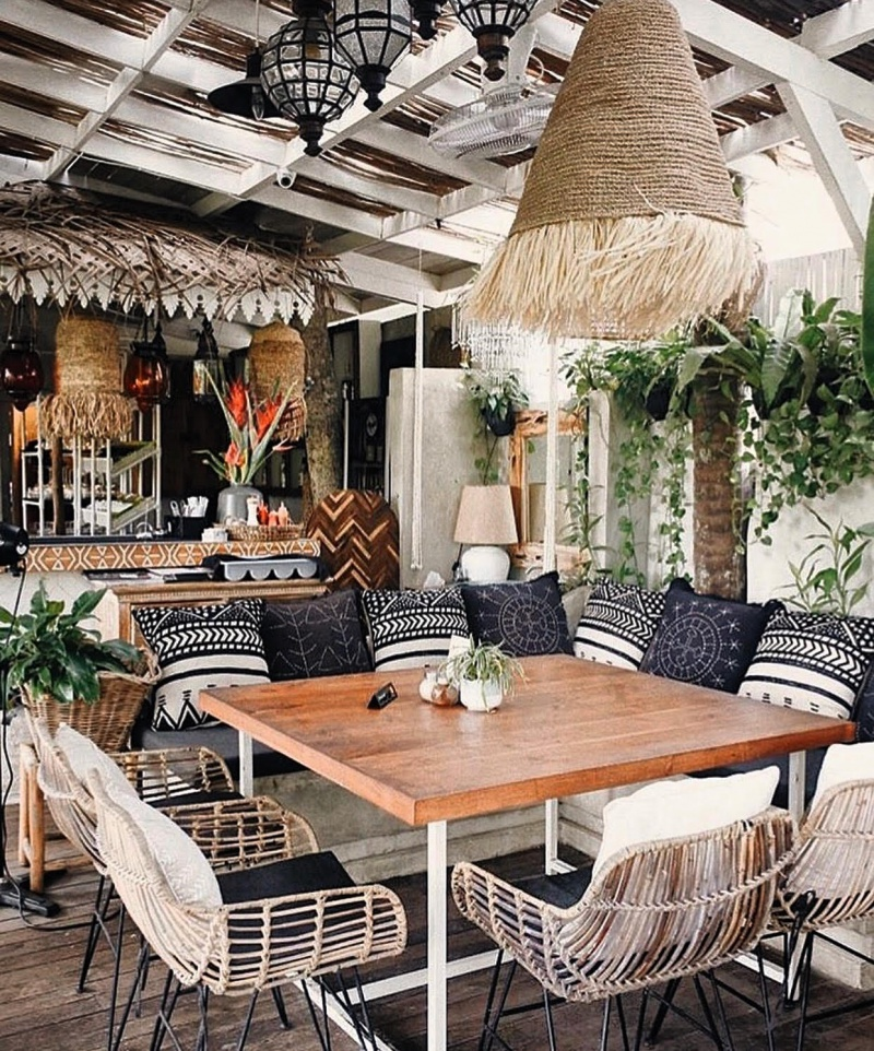 Outdoor Bohemia | INBALI