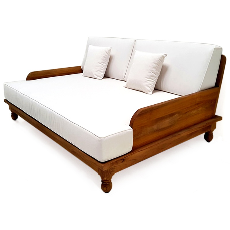 Authentic | Teak sofa