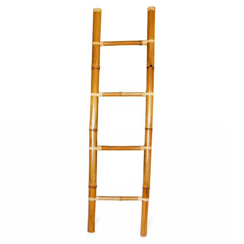 Awaken | Bamboo ladder