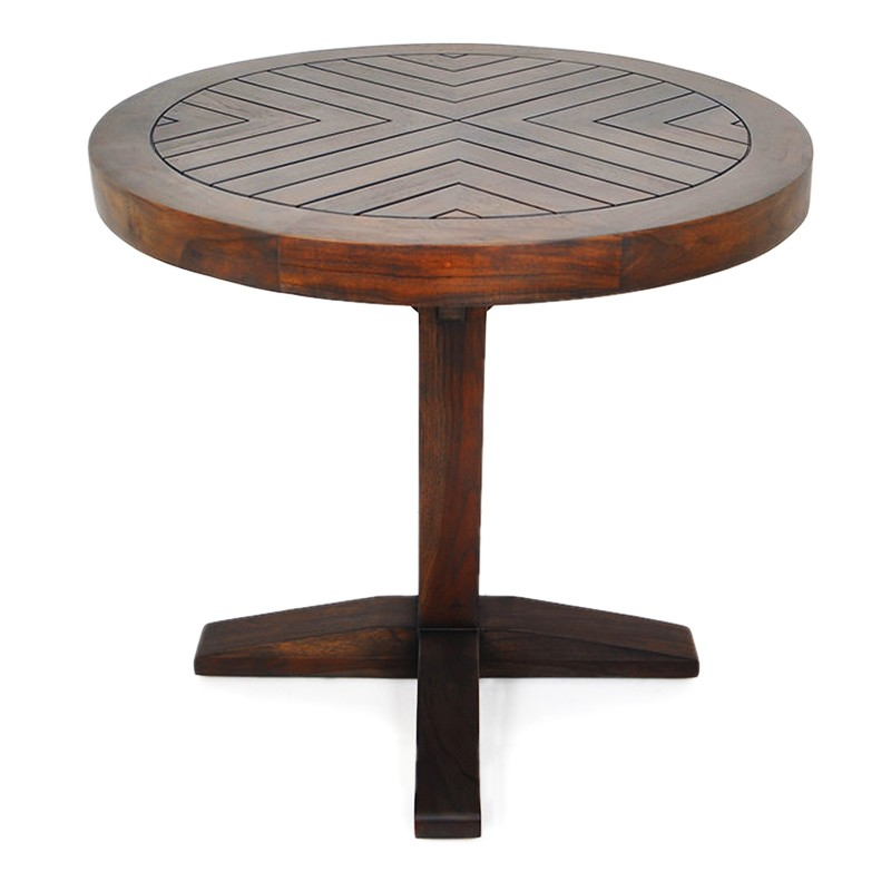 Cooling | Teak dining table