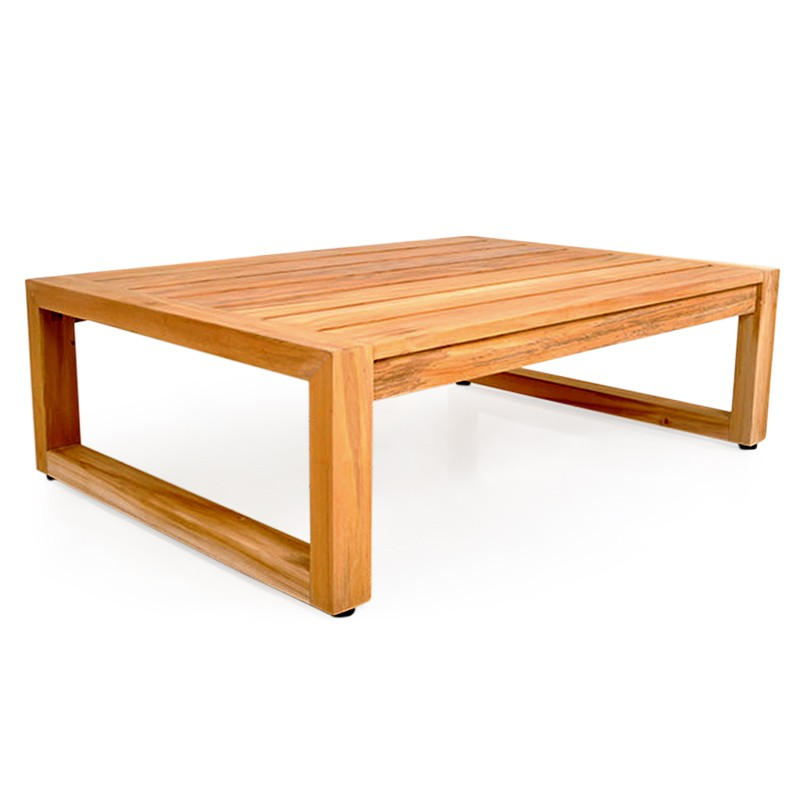 Haven | Teak coffee table
