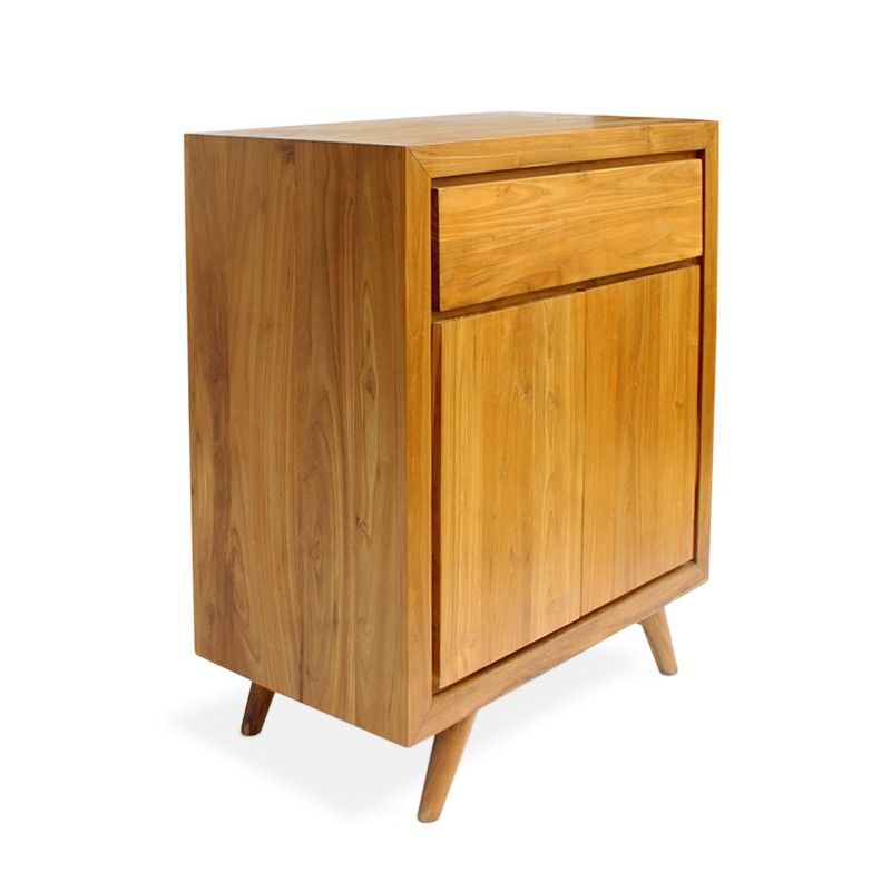 Intention | Teak cabinet