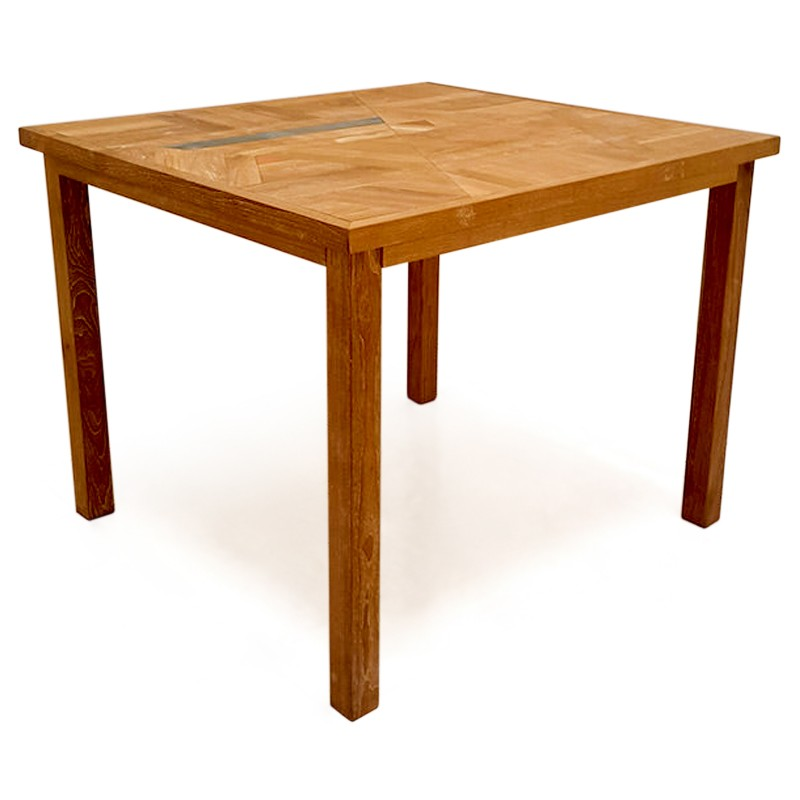 Lake | Teak dining table