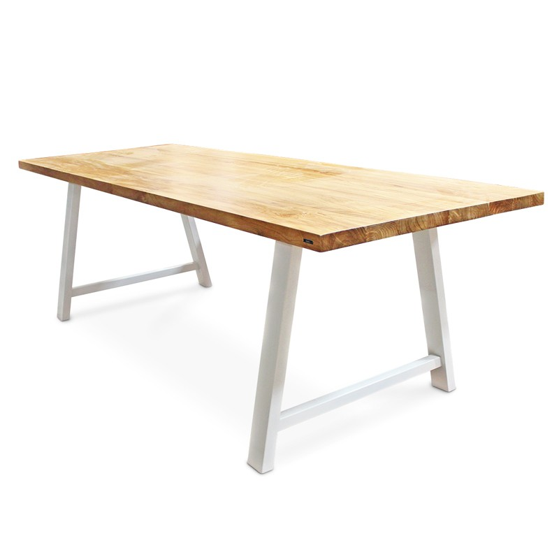 Madu | Solid teak dining table