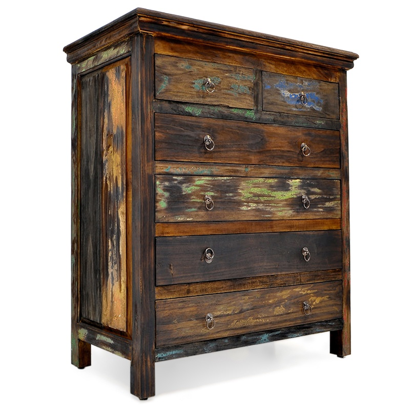 Spectrum | Boatwood cabinet