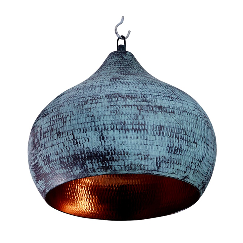 Spice | Copper lampshade