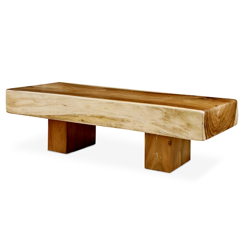 Spring | Suar wood coffee table