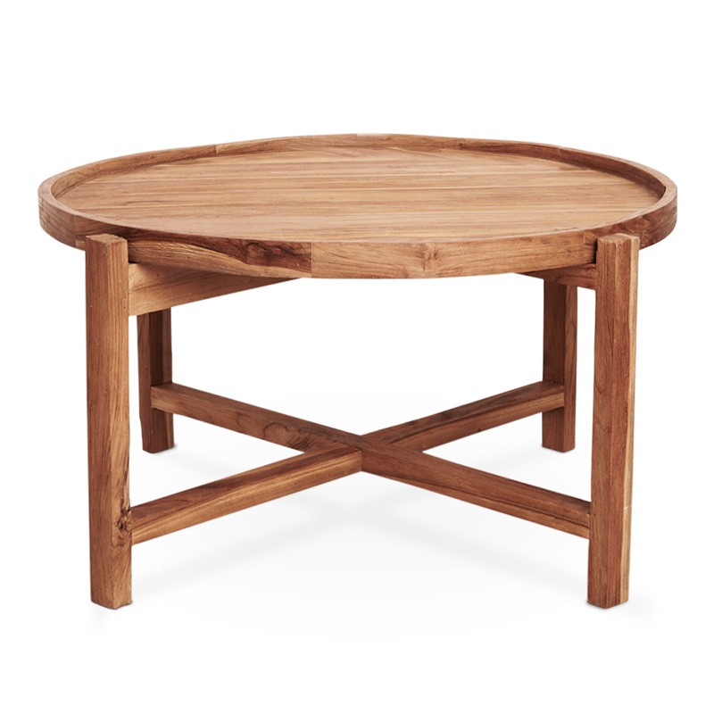 Spry | Recycled Teak Coffee Table