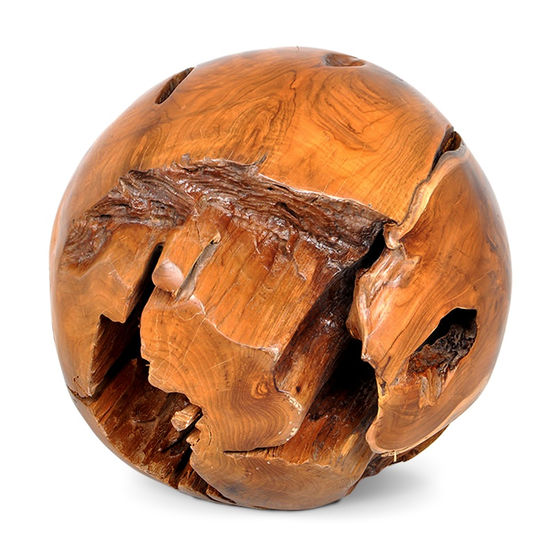 Temper | Teak root ball