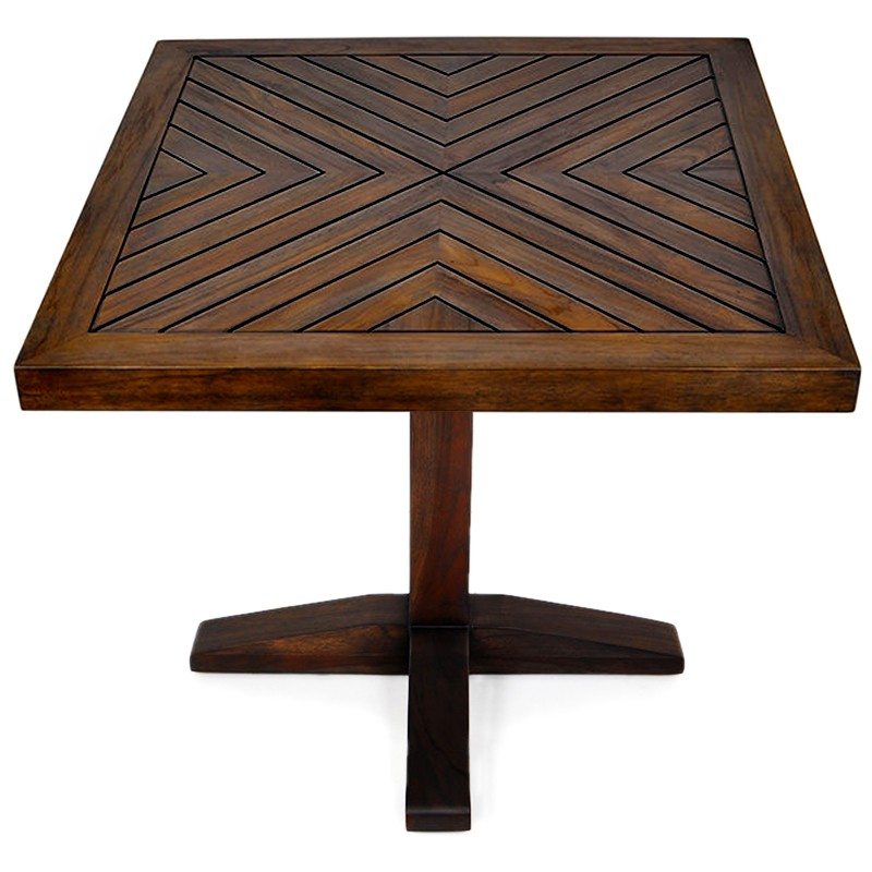 Tonic | Teak dining table